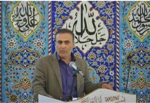 داریوش گنجی پور سرپرست شهرداری بندرماهشهر